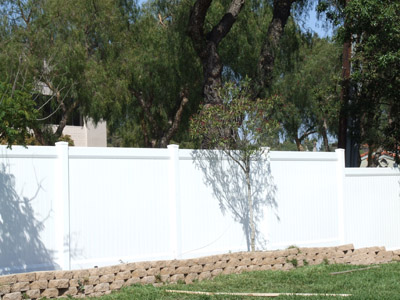 Choose Vinyl Fencing As The Best Solution To Your Ranch And Land Containment Needs