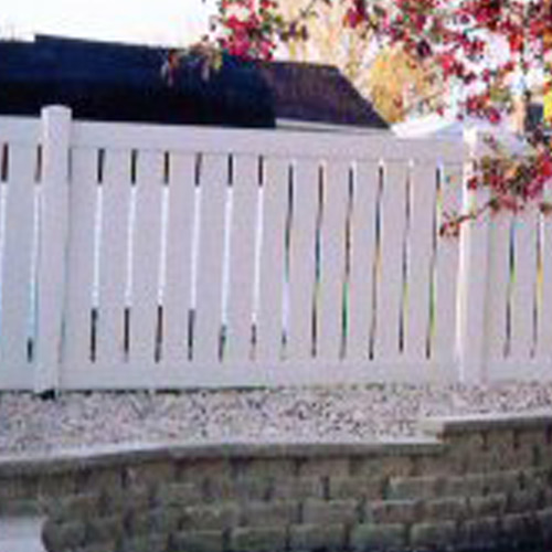 Vinyl Privacy Fence Cost Per Foot Installed