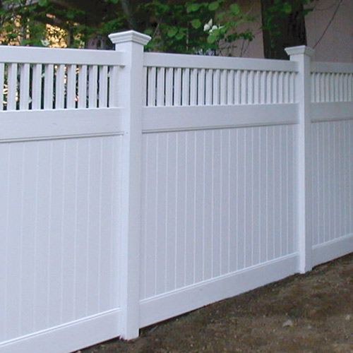 Cost Of Vinyl Privacy Fence Fencing